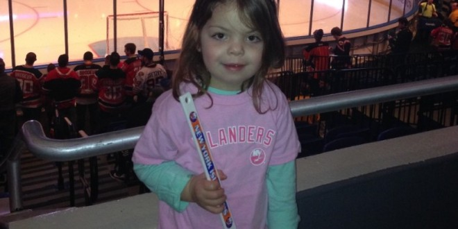 Fellow Isles Fan Needs Our Support – Please Read and Get Behind This