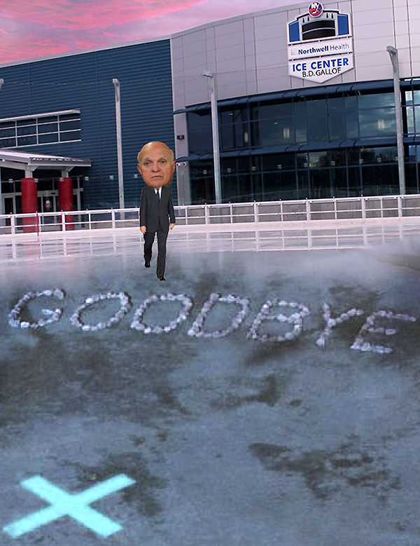 Goodbye, Farewell and Amen